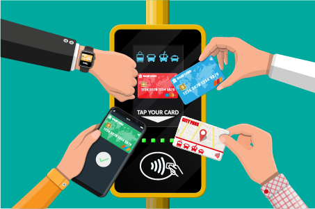 Contactless Open Payments for Transit Webinar