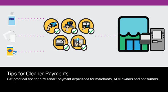 Tips for Cleaner Payments Slider